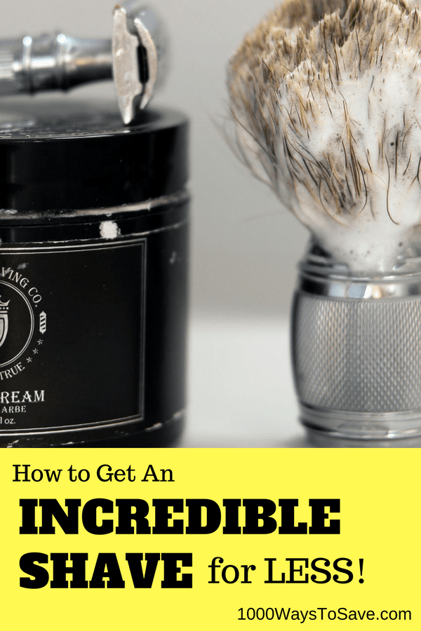 How To Get An Incredible Shave for Less - 11 Must-Know Tips